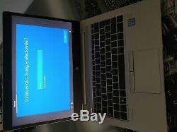 HP EliteBook 830 G5, Intel Core i5-7300U, 8GB RAM, 256GB SSD 8LL66U8#ABA
