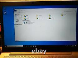 HP EliteBook 850 G6 Core i7 8650U / 1.9 GHz Win 10 Pro 64 bits 16 Go RAM