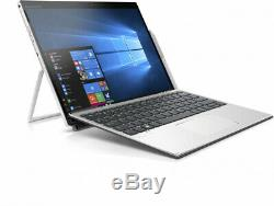 HP Elite x2 G4 Intel Core i5-8265U/1,6 GHz 8Go/256SSD/4G/13t3K2K/W10P/3 ans 7YM0