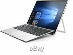 HP Elite x2 G4 Intel Core i7-8565U/1,6 GHz 16Go/512SSD/4G/13WUXGA+t/W10P 7YM07EA