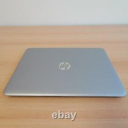 HP Elitebook 840 G4 14 Core i5 2,5 GHz SSD 256 Go 16 Go AZERTY Français