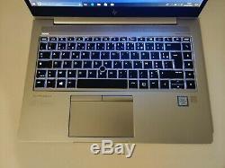 HP Elitebook 840 G5 core i5-8250U 16 GO RAM 256 GO SSD
