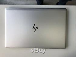 HP Elitebook 840 G6 Intel Core i5 8350U 16Go DDR4 512Go SSD FULL HD WINDOWS 10