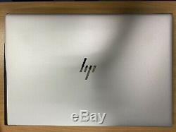HP Elitebook 850 G6 Core i5-8365U 1.6GHz 15.6 FHD 8GB RAM 256GB SSD Win 10 Pro