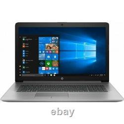 HP HP Probook 470 G7 17.3 Core i3 10110U 8 Go RAM 256 Go SSD Win 10