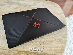 HP OMEN 15 (RTX 2070, 16Go, Intel Core i7-8750H, 256Go SSD, 1To HDD)