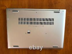 HP PROBOOK 450 G6 Core i5-8565u 1.8Ghz 16Go 512Go Ssd 15.6 FHD WIN10 PRO