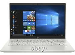 HP Pavilion 14 Intel Core i7 8550U 1To HDD + 128Go SSD 8Go RAM NVIDIA MX150 4Go