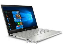 HP Pavilion 14 Intel Core i7 8550U HDD 1To + 128Go SSD 8Go RAM, MX150 4Go NEUF