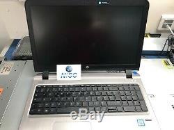 HP Probook 450G3 Intel Core i3 6100U / 8Go RAM / 256Go SSD