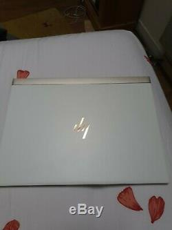 HP Spectre 13-af000nf 256GB SSD, Intel Core i5 8th Gen, 8GB offre possible