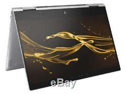 HP Spectre x360 Tactile 13,3 FHD Intel Core i7-8550U, SSD 256Go, 8Go RAM NEUF
