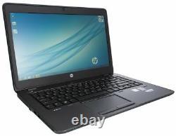 HP Zbook 14G2 Mobile Workstation Core I7 5600U@2.6 Ghz 8 Go Ram SSD 500 Go occas