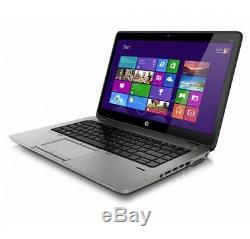 Hp EliteBook 840 G1 14 Core i5 1,9 GHz SSD 1000 Go 8 Go AZERTY Français