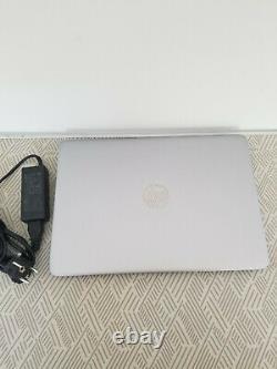 Hp Elitebook 840 G3 Core I3 6100u 6th Gen, 2.3GHz 8Go RAM 256 SSD win10