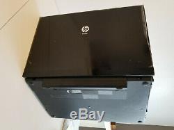 Hp ProBook 4710s 17.3 Intel Core 2 Duo 4GB RAM 180GB ssd+ 500go Win10 HDMI