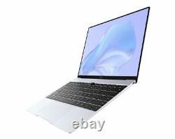 Huawei MateBook X 13 Intel Core 5 16 Go RAM 512 Go SSD