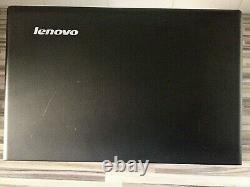 LENOVO Ideapad G500 Core i3 3110M Ram 8Go SSD Neuf 512 Go Win10 + Office 2019