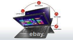 LENOVO THINKPAD Yoga 260 Core i7-6500U 8 GB 256 Go SSD Tactile Win10 Pro B+ 57