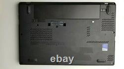 LENOVO X250 12.5 Intel Core i5-5300U 8Go RAM / 256 Go SSD 4G Double Batterie