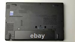 LENOVO X250 12.5 Intel Core i5-5300U 8Go RAM / 256 Go SSD 4G LTE Win10