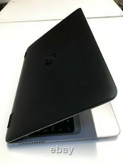 Laptop HP 650 G3 15 Pouces Core I5 Ram 8go Ssd 128go Win 10-garantie 12 Mois