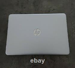 Laptop HP EliteBook 840 G3-Intel Core i5 6200U-8 Go RAM-SSD 256 Go-HDD 500 Go