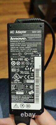 Laptop Thinkpad T530 Core i7-3820QM RAM 8Go SSD 256Go avec docking station