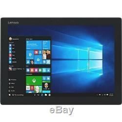 Lenovo IdeaPad Miix 720 Tablette 2en1 Core i5 7200U 8Go RAM 256Go SSD NVMe NEUF