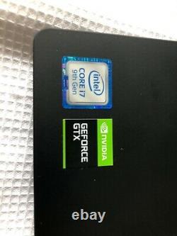 Lenovo Legion Y540-15IRH 15,6 (Intel Core i7, 512Go SSD, 16Go RAM, GTX1660Ti)