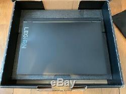 Lenovo Legion Y540 15 Full HD Noir Intel core i5 RAM 16Go, SSD 512GB GTX 1660 Ti
