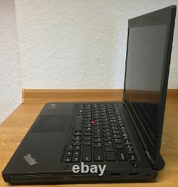 Lenovo THINKPAD T440p Core i7-4600M 3,6Ghz 8GB 128SSD 14 HD+ 1600x900 Webcam