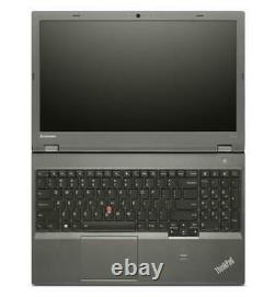Lenovo THINKPAD T540p Core i7-4710MQ 2,5GHz 8GB RAM De 256GB SSD 3K IPS 4G LTE