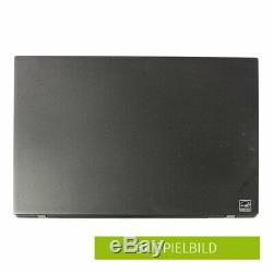 Lenovo THINKPAD X1 Carbon 5th Gen Core i7-7600U 2,8GHz 16GB RAM Du 512GB SSD