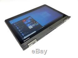 Lenovo THINKPAD Yoga 12 Core i5-5300u 2,3Ghz 256GB SSD HDMI Écran Tactile
