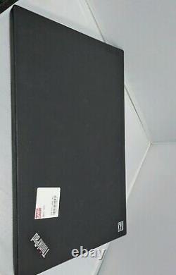 Lenovo ThinkPad T470 14 (Intel Core i5 8 Go RAM, 256 Go SSD) Garantie 12 mois