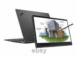 Lenovo ThinkPad X1 Yoga 4th Gen Écran tactile FHD 14 Core i5 16Go RAM 256Go SSD