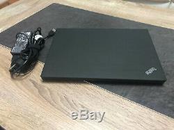 Lenovo ThinkPad X270 (12.5 HD Core i5-6300u 8GB RAM 256GB SSD)