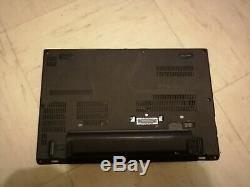 Lenovo ThinkPad X270 Core i5-6300U 8 GB RAM, 256 GB SSD HD 20K5 2017