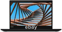 Lenovo ThinkPad X390 13 Core i5 1,6 GHz SSD 512 Go 8 Go AZERTY Français