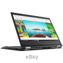 Lenovo ThinkPad Yoga 370 portable 2-en-1 (360°) Core i5 8Go RAM, 256 Go SSD NEUF