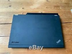 Lenovo Thinkpad X230 12,5 Core i5-3320M SSD 512Go 16 Go