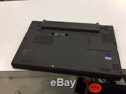 Lenovo Thinkpad X240 12.5 Core i5-4300U 1.9Ghz 8 GO 120 GO SSD Win 10 garantie