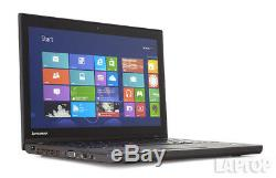 Lenovo Thinkpad X240 Core i7 4600U 2,1ghz 12.5 8 Go 256SSD (5341)