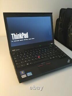 Lenovo Thinkpad x230 Core i5 / SSD
