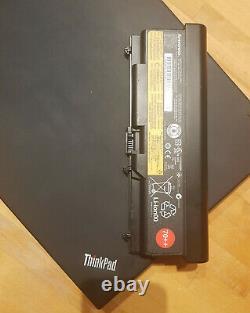 Lenovo W530 16Go SSD 250Go Core i7 pro