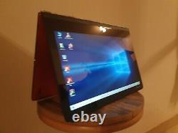 Lenovo Yoga 3 Pro Ecran Tactile 4k 360° Core M-5Y71 8gb Ram 256go SSD M2