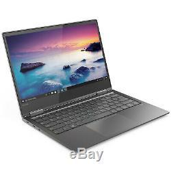 Lenovo Yoga 730-13IKB 13.3 Tactile Intel Core I7-8550U, SSD 512Go, 8Go RAM NEUF