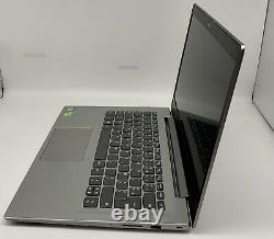 Lenovo / core i7 7th / Ram 8 Go / SSD 256 Go / 14 pouces /facture + garantie