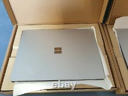Microsoft Surface 3 13,5 I5-1035G7 Quad-core 1,20GHz 8Go RAM 128 Go SSD QWERTY